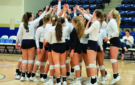 SEU volleyball team opens season with conference win