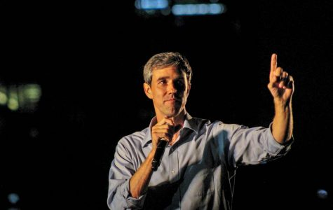 Beto suffers loss during Midterms, but still makes change in Texas