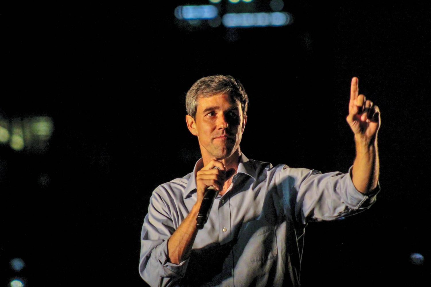 Cruz won the election with 50.9 percent of votes while O'Rourke finished with 48.3 percent.