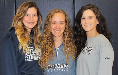 SEU volleyball athletes earn Heartland Conference team selections