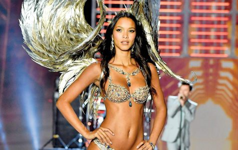 The Victoria's Secret Fashion Show has been going on since 1995.