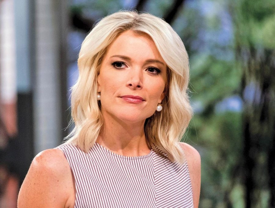 Kelly was fired from her morning show after her blackface comments.