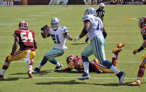 COMMENTARY: Cowboys in favorable position to win NFC East