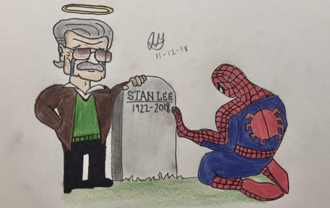 Marvel comics legend Stan Lee brought inclusion, imagination to fans