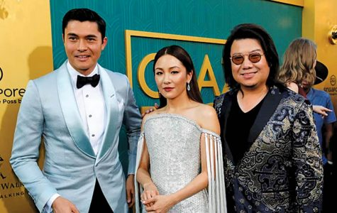 Preview: 'Crazy Rich Asians' author talk marks local diversity initiatives