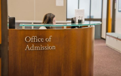 I requested my admissions records. Here's why you should too.