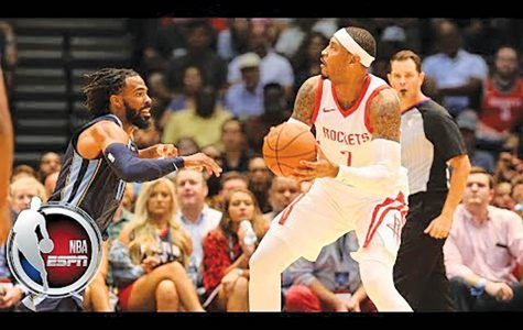 Texas' three NBA teams look to improve after first month of action
