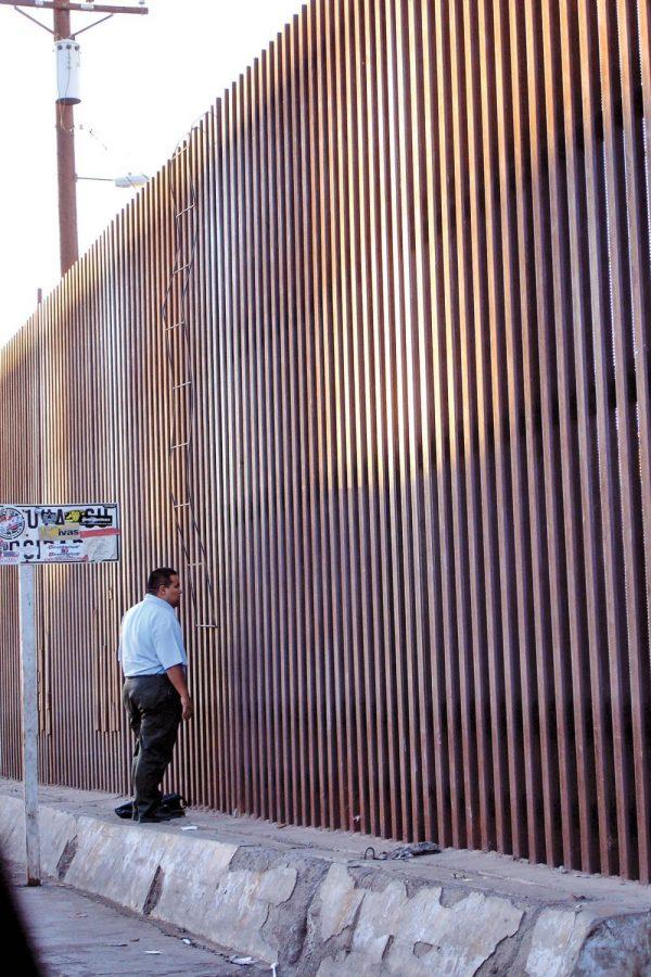 Trumps hard-line stance on immigration has stirred debate.