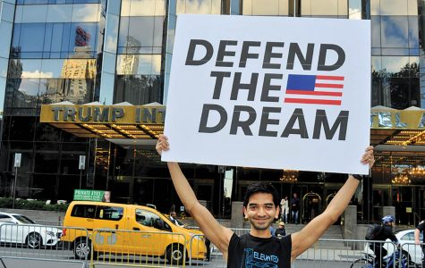 DACA recipients have the merits of any other, let them compete for scholarships