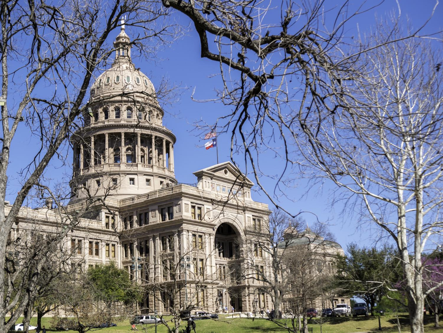 The controversial law that the state has accused San Antonio of violating, SB4, was signed by Governor Abbott in May of last year.