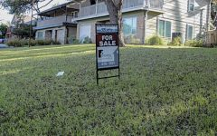 Homeowners across town are capitalizing on the increased property values of their houses.