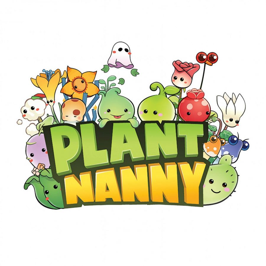 Plant Nanny app reminds users to hydrate regularly, keep plants alive