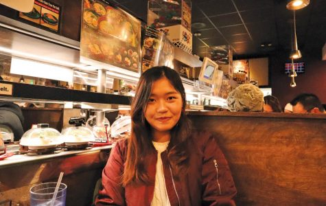 Hong Kong student cherishes, reflects on study abroad semester