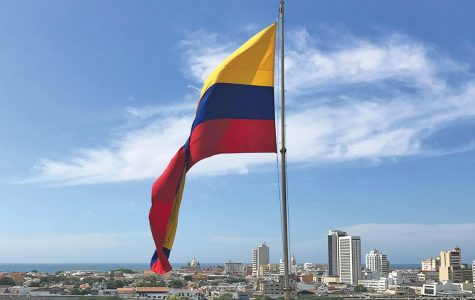 Colombia hastily defined by drug lord, wrongfully defames country