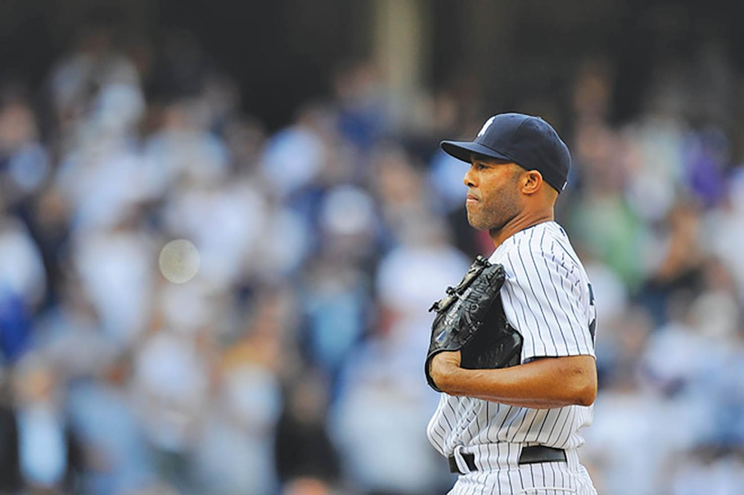 Mariano Rivera headlines the 2019 Baseball Hall of Fame inductees with unanimous voting.