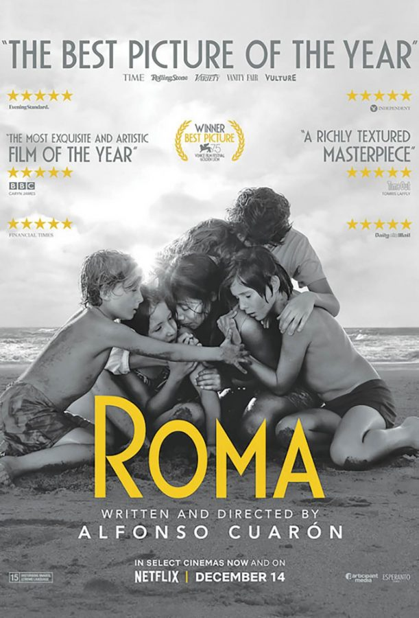 Roma+is+nominated+for+10+Academy+Awards+this+year.