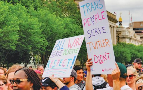 New military policy proves to be harmful to transgender community