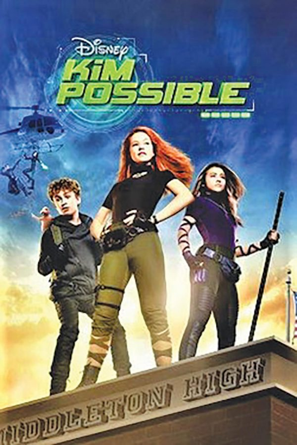 %27Kim+Possible%27+is+the+first+cartoon+to+live-action+adaptation+on+Disney+Channel.+