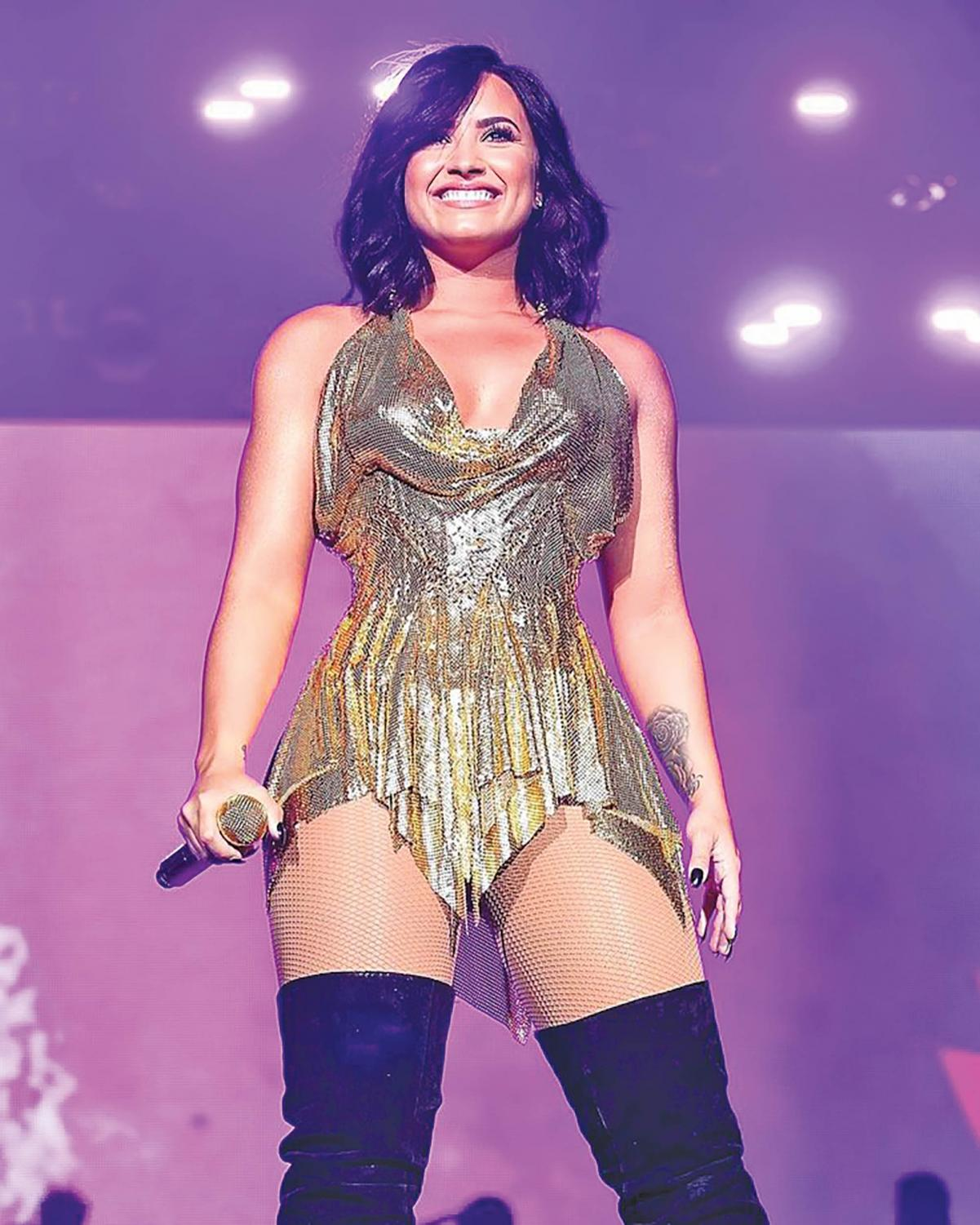 Lovato has faced backlash on Twitter before, most recently following her drug overdose last July.