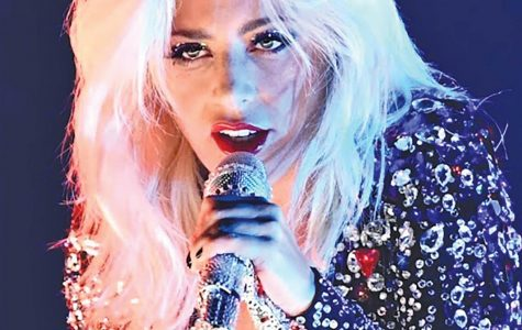 Lady Gaga has spoken out about mental health her entire career and offers support to her fans.
