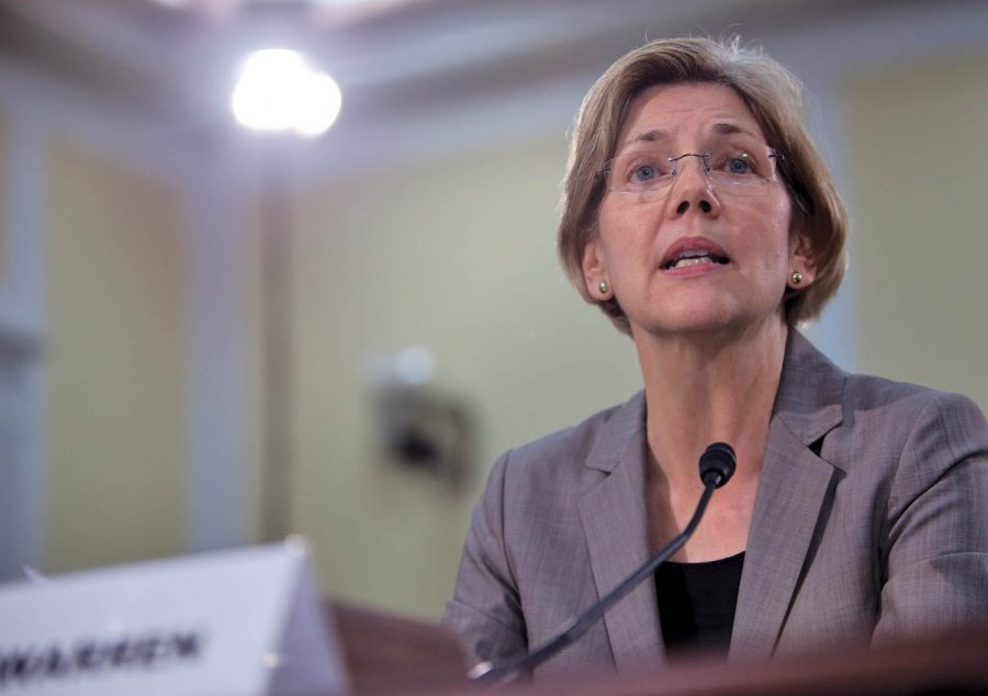 Warren took a DNA test that revealed strong native ancestry from six to 10 generations ago, according to the New York Times.