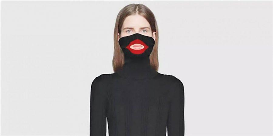 da0e3f5f51e1 Gucci carelessly releases blackface sweater