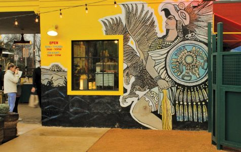 Lou's Bodega faced community backlash recently for its use of Indigenous and Chicano imagery