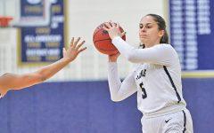 SEU women's basketball reflects on their journey, milestones as season winds down