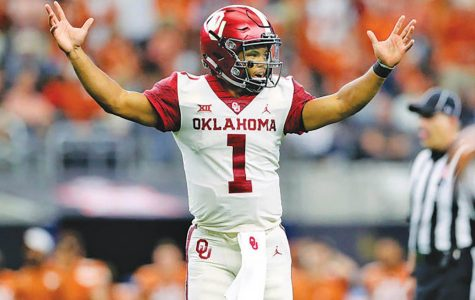 Kyler Murray should choose what makes him happiest: football