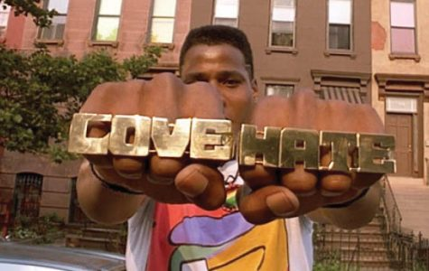 Spike Lee's 'Do The Right Thing' holds relevance in current political climate