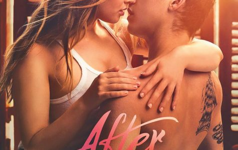 'After' hits the big screen on April 12.
