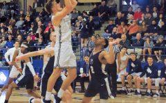 No. 4 SEU men's basketball victorious in homecoming game, defeats UAFS 86-65