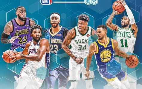 Charlotte hosted the 68th NBA All-Star game Feb. 17.