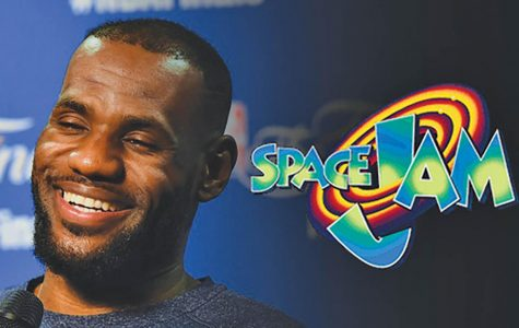 """Space Jam"" sequel is a great way to reach new generation of basketball fans"