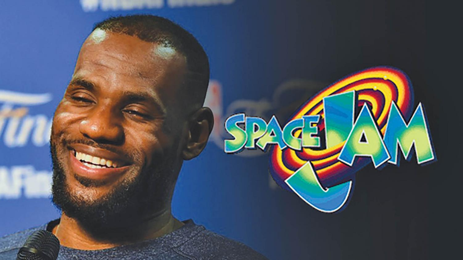 LeBron James will star in
