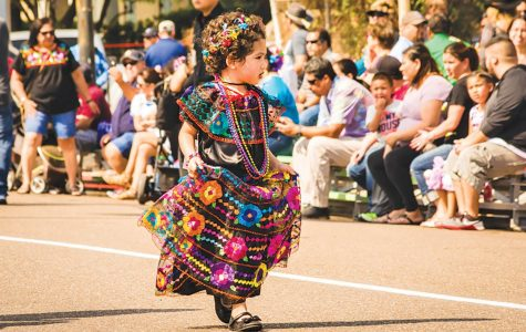 Charro Days celebrates unity that border wall threatens to divide