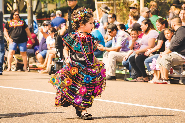 Charro Days celebrated its 82nd anniversary this year.