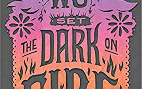 'We Set the Dark on Fire' was released on Feb. 26. This is Tehlor Kay Mejia's first young adult novel.