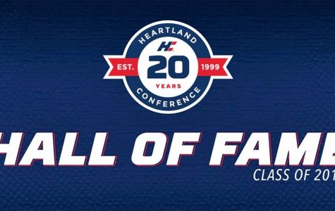 Three SEU coaches earn 2019 Heartland Conference Hall of Fame selection
