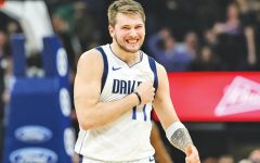 Luka Doncic deserves ROY and it's not even close