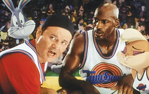 "Making a sequel to the beloved ""Space Jam"" is just a disaster waiting to happen"