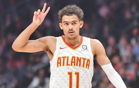 Trae Young should be considered as serious candidate for rookie award