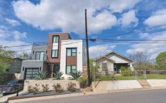 Gentrification pushes low-income people of color out of homes