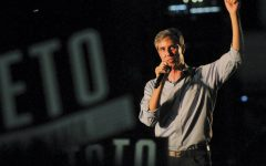 O'Rourke holds official rally at capitol to kick off 2020 presidential campaign