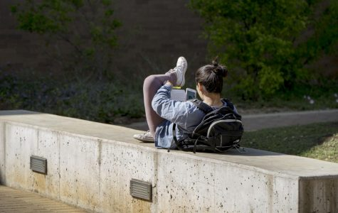 87 percent of college students report feeling overwhelmed by all they had to do the previous year according to the American College Health Association. Students feel especially stressed during midterms after spring break.