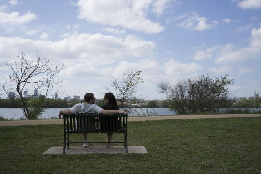 It's a small world: Hilltop break-ups hard to navigate