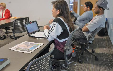 FaceOff: Assigning group projects fosters resentment, anger among students