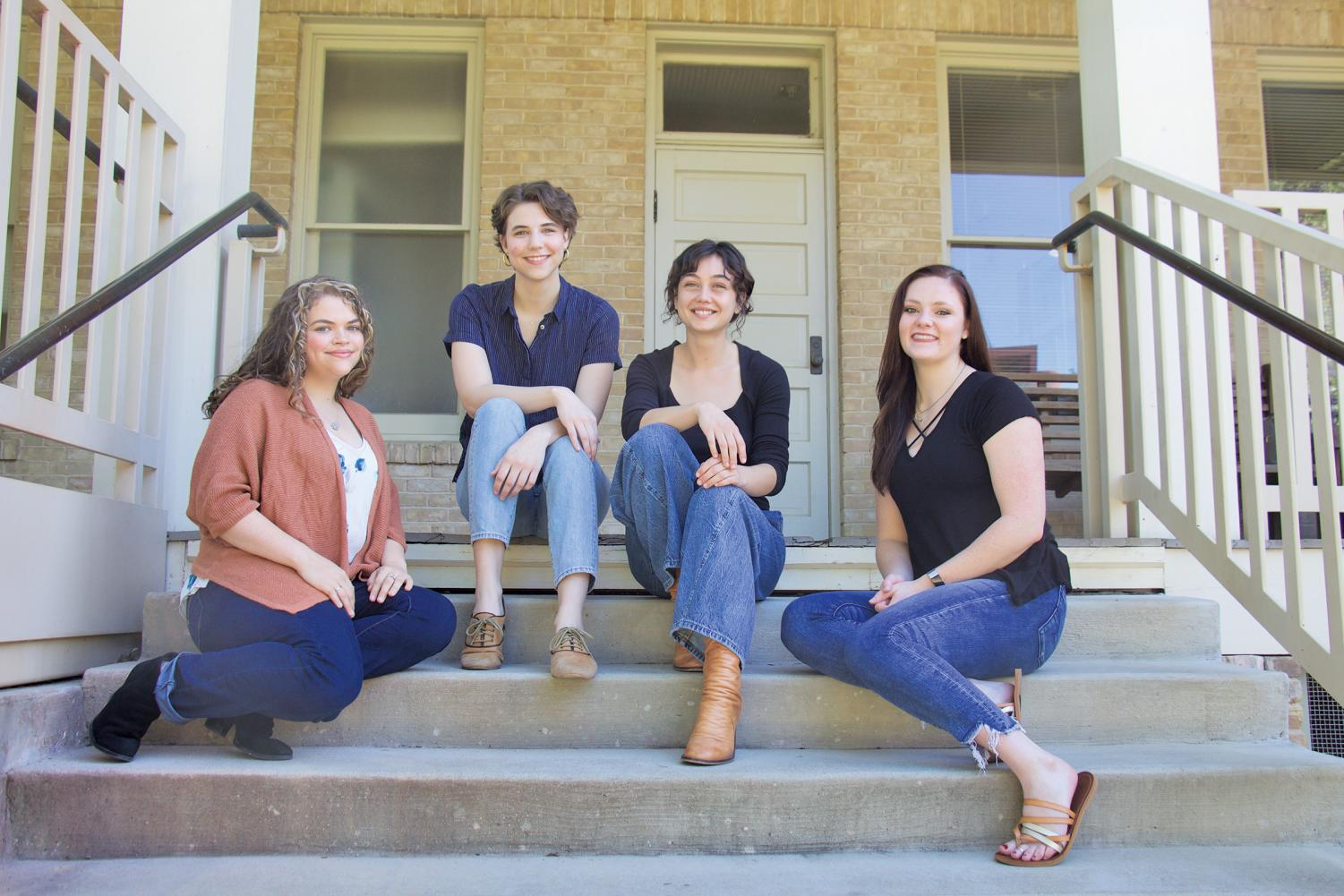 Hilltop Views | Four SEU students accepted into prestigious