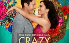 "Exclusive interview with author of ""Crazy Rich Asians"" during Asian American Pacific Islander Heritage Month"