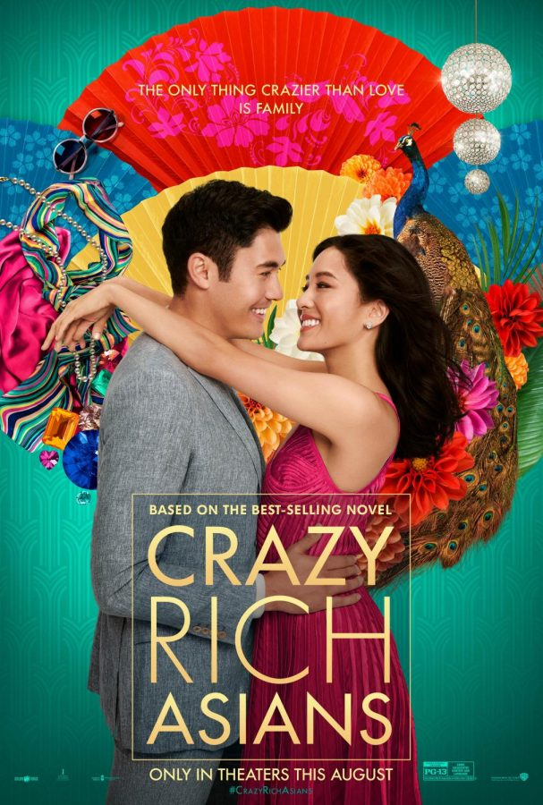 %22Crazy+Rich+Asians%22+became+the+highest-grossing+romantic+comedy+in+a+decade%2C+making+%24238+million+worldwide.+It+is+also+one+of+the+few+films+produced+by+a+major+Hollywood+studio+to+feature+a+majority+Asian+cast.+